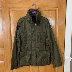 H&M - Men's Army Green Jacket